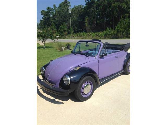 Picture of '74 Super Beetle - QWYI