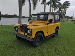 Picture of '69 Defender - QWYX
