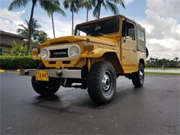 Picture of '78 Land Cruiser FJ - QWYY