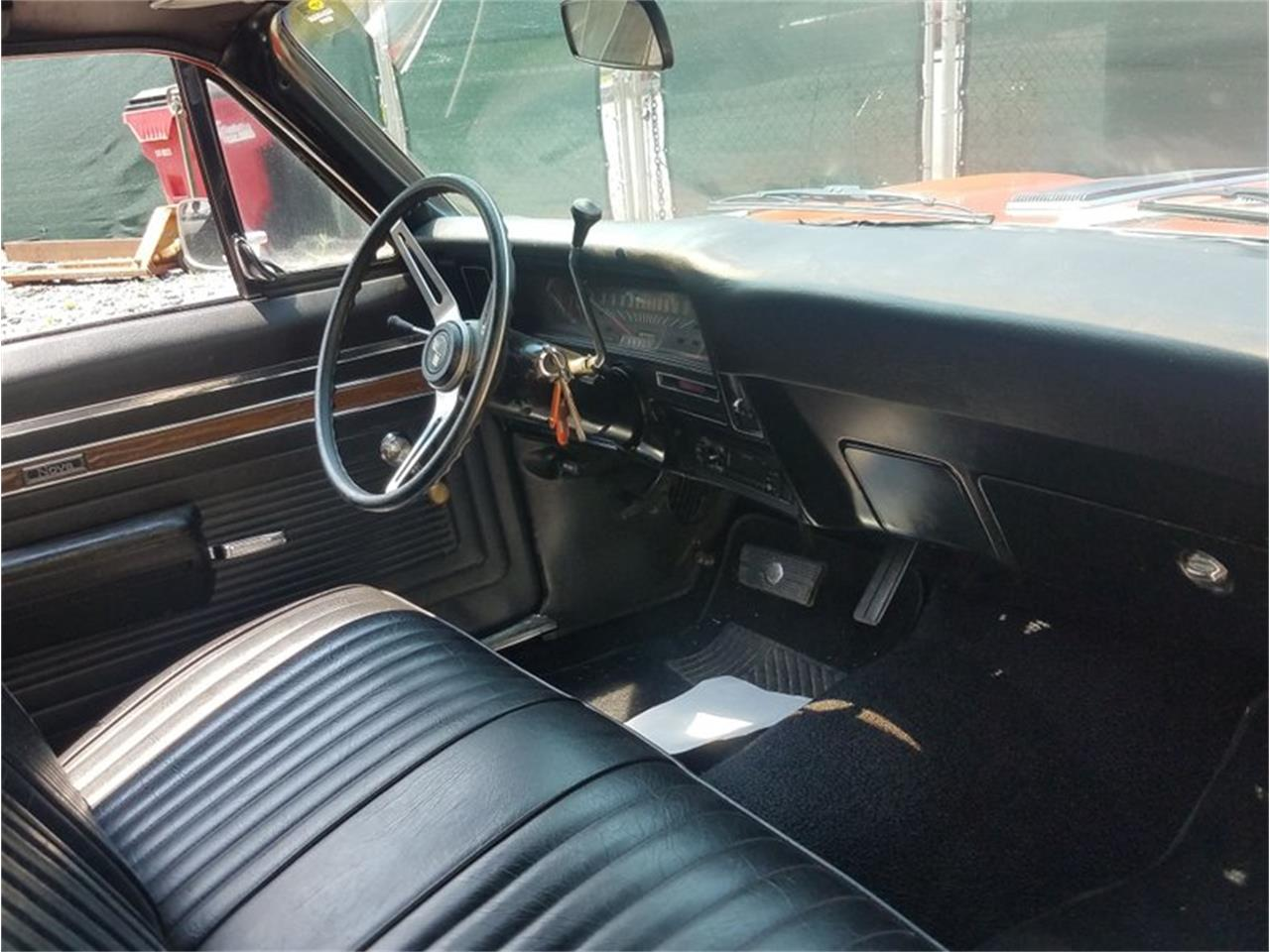 Large Picture of '72 Nova SS - QSYC