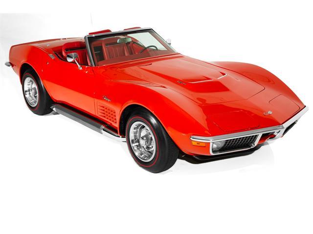 Picture of '70 Corvette - QWZH