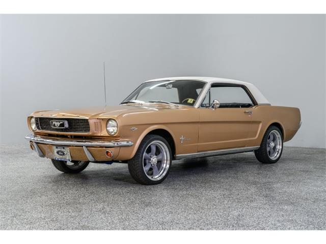 Picture of '66 Mustang - QWZJ