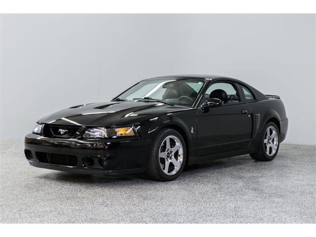 Picture of '04 Mustang - QWZQ
