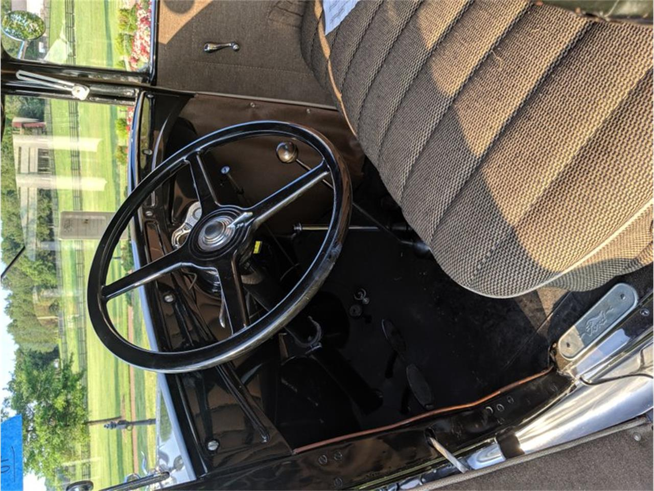 Large Picture of '30 Model A - QSYF