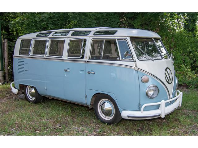 1950 to 1980 Volkswagen Bus for Sale on ClassicCars com on