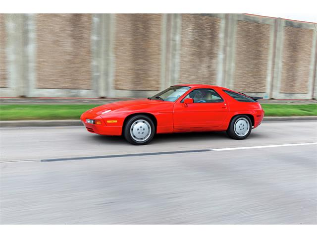 Classic Porsche 928 for Sale on ClassicCars com on
