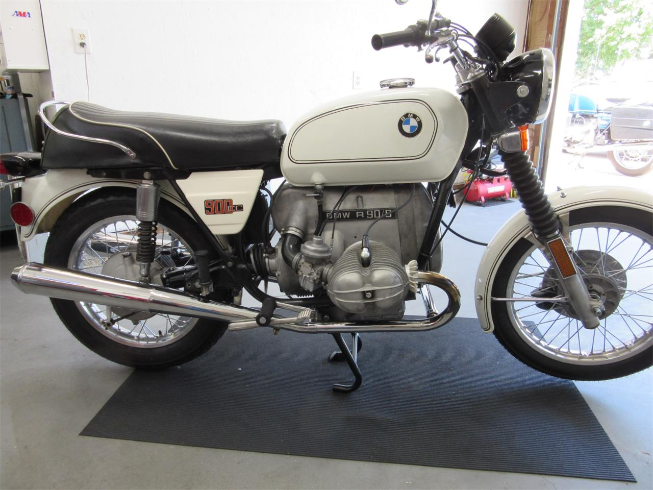 1974 BMW Motorcycle for Sale | ClassicCars com | CC-1255867