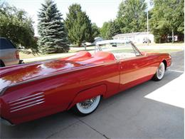 Picture of '61 Thunderbird Auction Vehicle Offered by Ideal Classic Cars - QX18