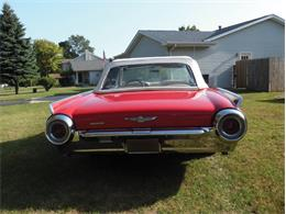 Picture of 1961 Thunderbird located in Venice Florida Auction Vehicle Offered by Ideal Classic Cars - QX18