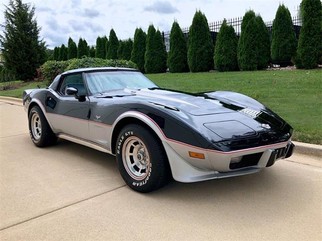 Picture of '78 Corvette - QSYJ
