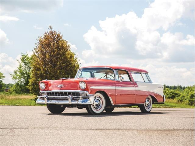 Picture of '56 Bel Air - QX1H