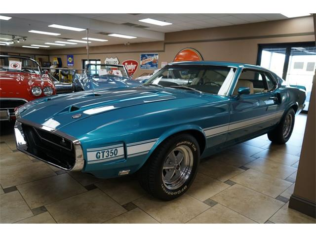 Picture of '69 GT350 - QX1Q