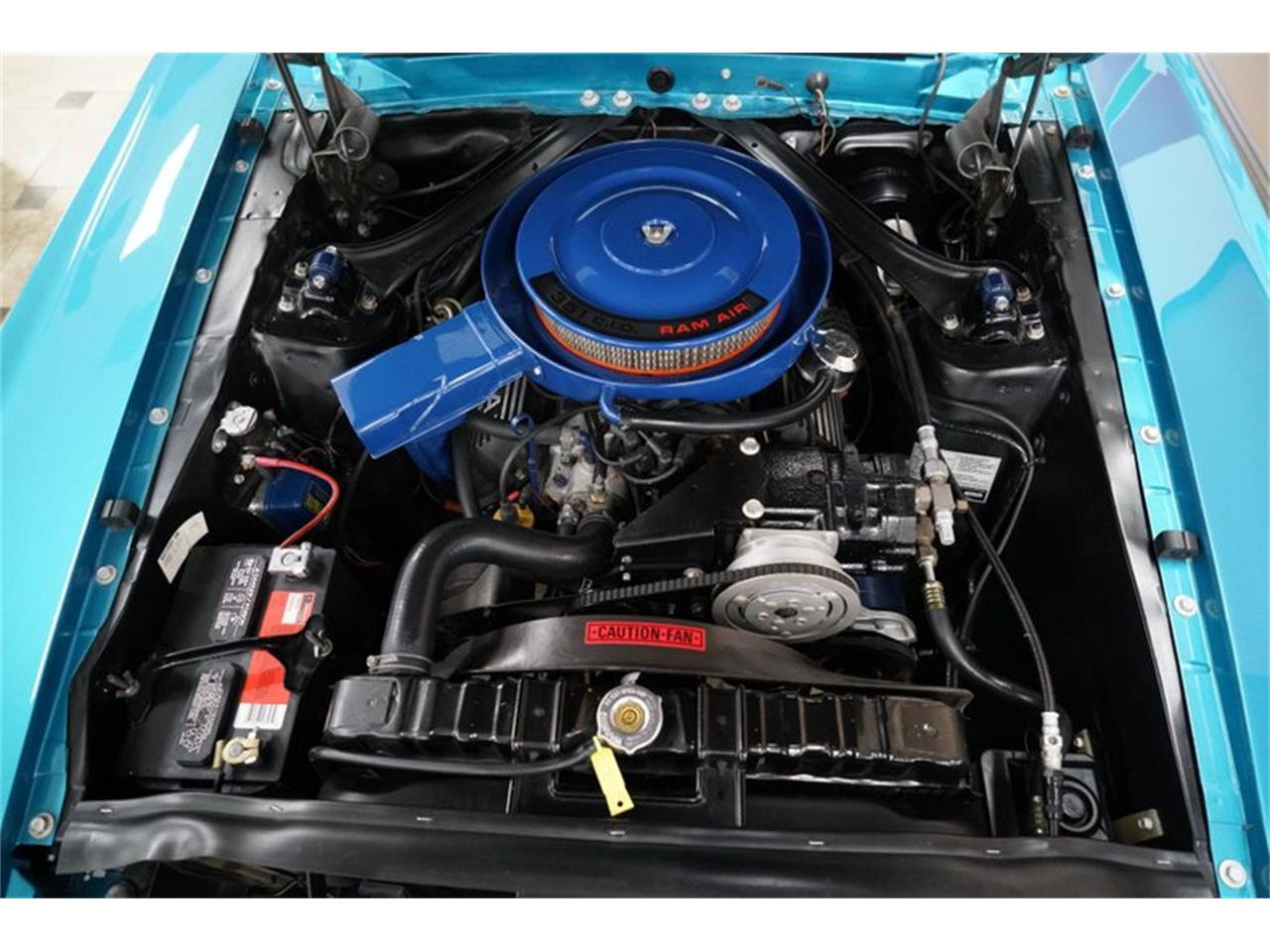 Large Picture of '69 GT350 - QX1Q