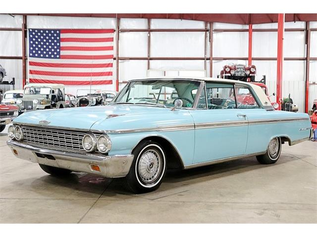 Picture of '62 Galaxie 500 XL - QSJV