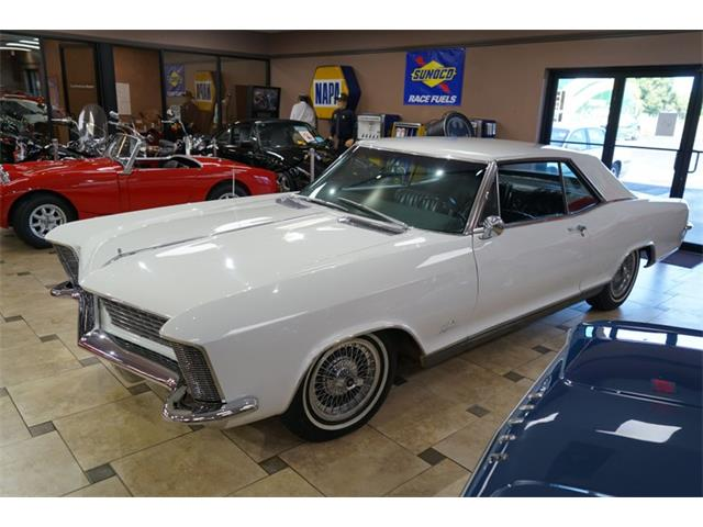 Picture of '65 Riviera - QX28
