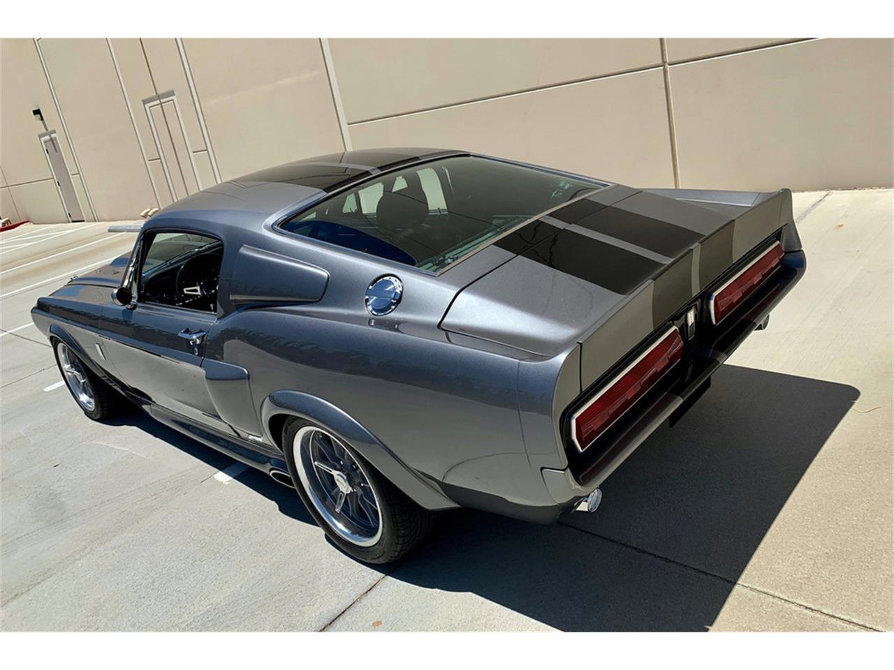 1967 Ford Mustang For Sale Classiccars Com Cc 1255926