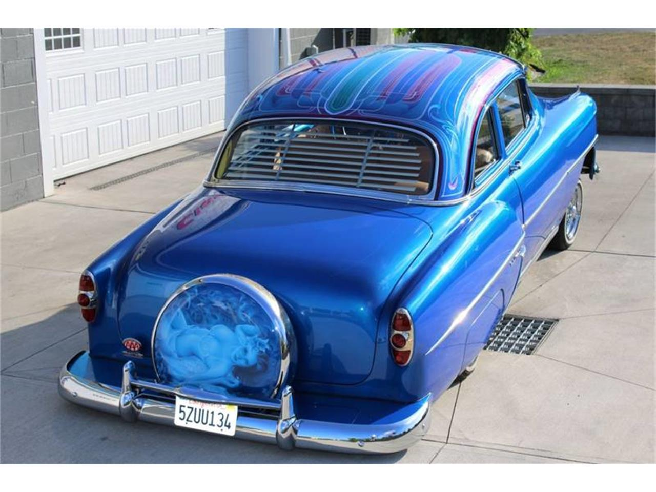Large Picture of '53 Bel Air - QX30