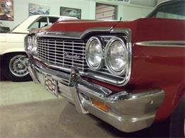 Picture of Classic 1964 Impala SS located in Ohio Offered by Route 36 Motor Cars - QX31