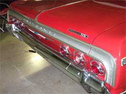 Picture of 1964 Chevrolet Impala SS located in Dublin Ohio Auction Vehicle Offered by Route 36 Motor Cars - QX31