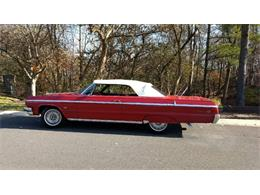 Picture of Classic '64 Impala SS Auction Vehicle - QX31
