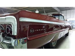Picture of Classic 1964 Chevrolet Impala SS Offered by Route 36 Motor Cars - QX31