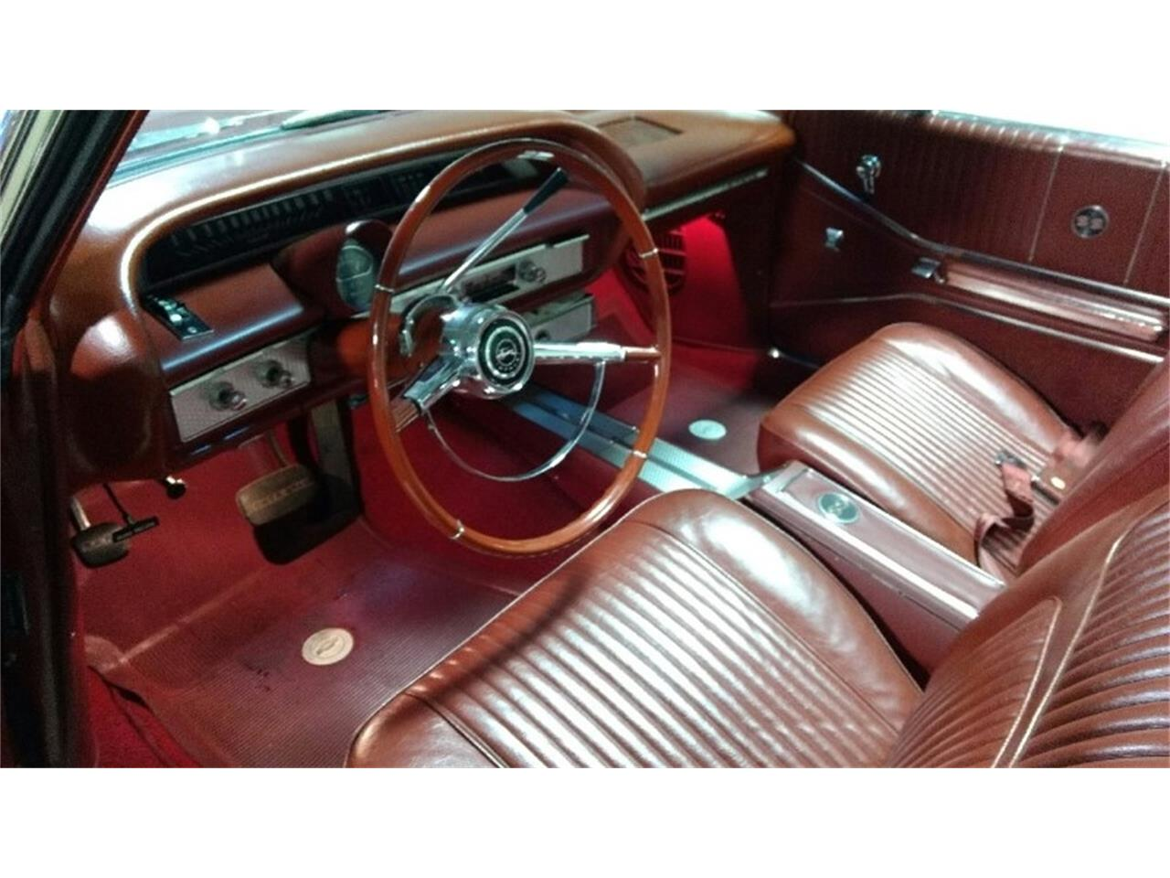 Large Picture of 1964 Chevrolet Impala SS Offered by Route 36 Motor Cars - QX31