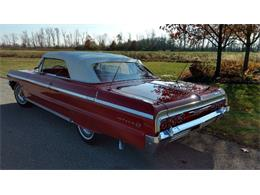 Picture of '64 Chevrolet Impala SS located in Ohio Offered by Route 36 Motor Cars - QX31