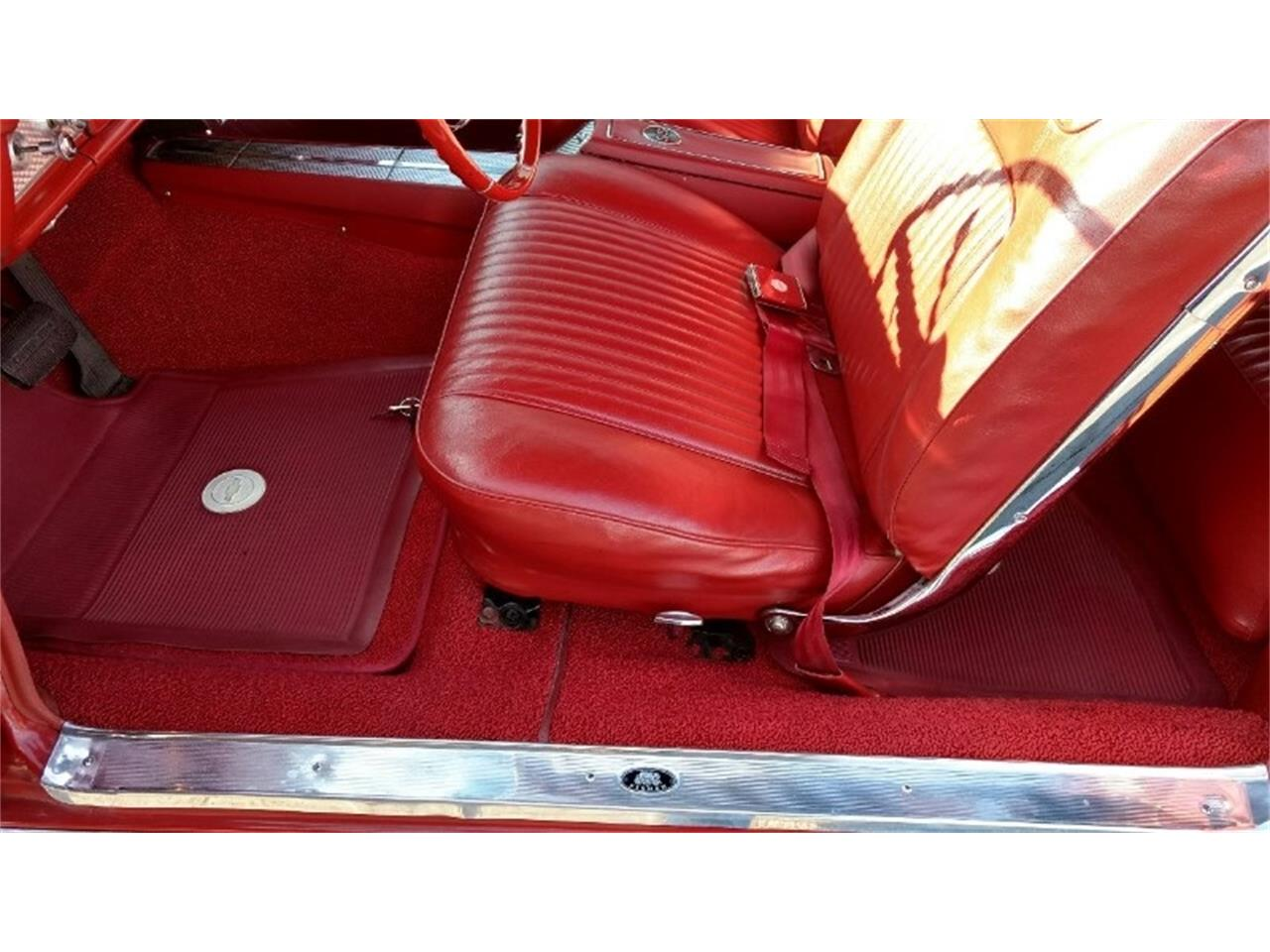Large Picture of 1964 Chevrolet Impala SS located in Dublin Ohio - QX31
