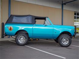 Picture of '78 Scout - QX32