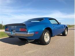 Picture of '72 Firebird Trans Am - QX34