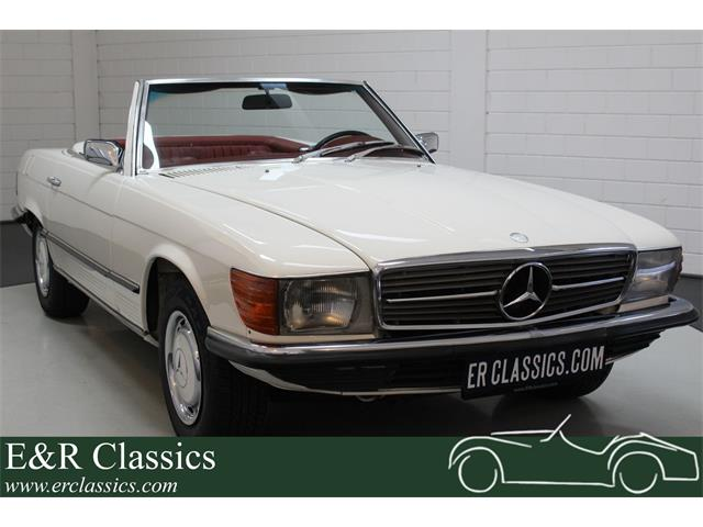 Picture of '72 SL-Class - QSYS