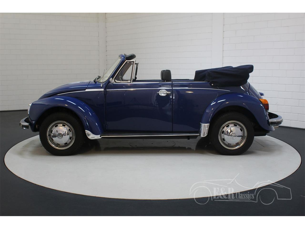 Large Picture of '76 Beetle - QSYT