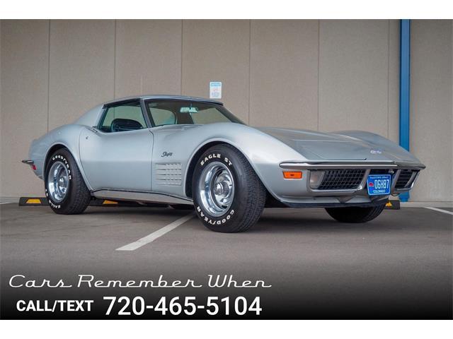 Picture of '70 Corvette - QX47