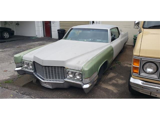 1970 to 1979 Cadillac for Sale on ClassicCars com on