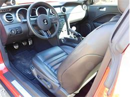 Picture of '09 Mustang - QX53
