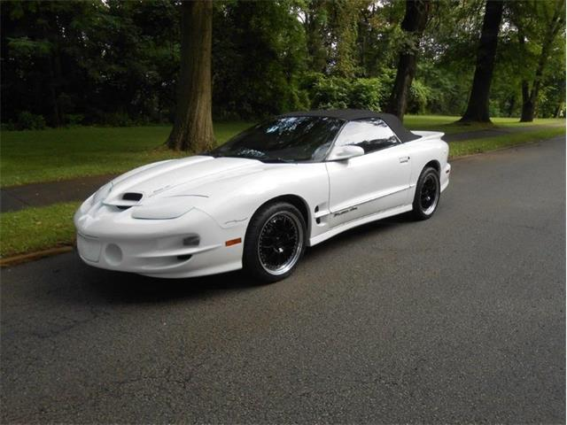 Picture of '00 Firebird - QX59