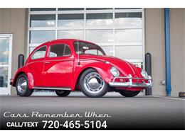 Picture of Classic 1964 Beetle - $18,499.00 - QX5G