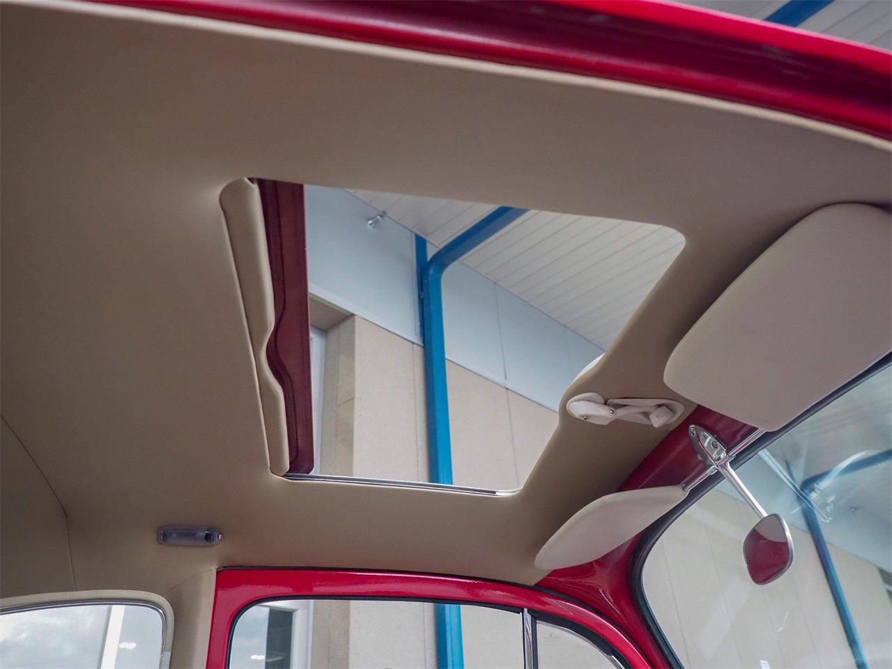Large Picture of 1964 Volkswagen Beetle Offered by Cars Remember When - QX5G