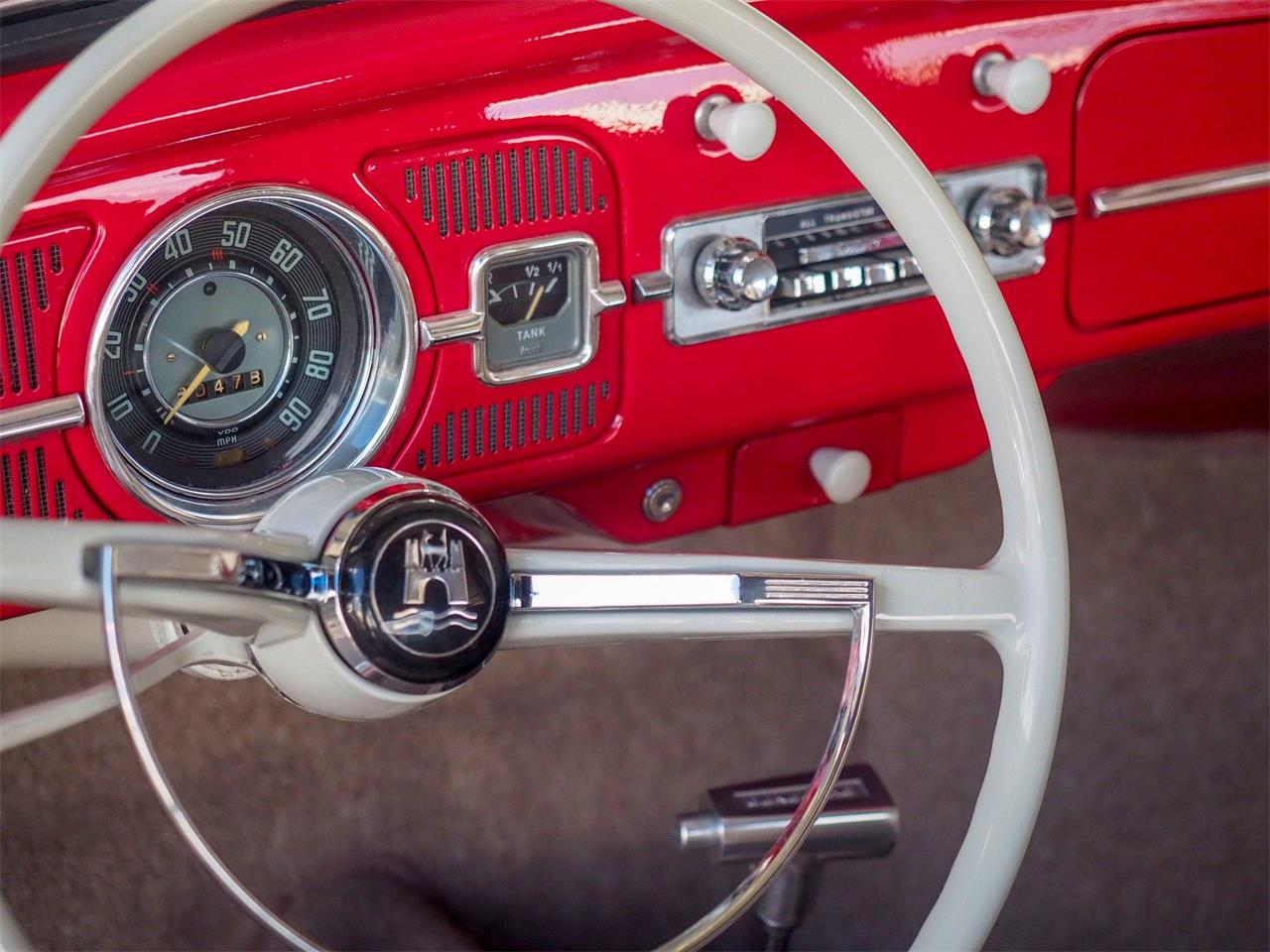 Large Picture of 1964 Beetle located in Englewood Colorado - $18,499.00 - QX5G
