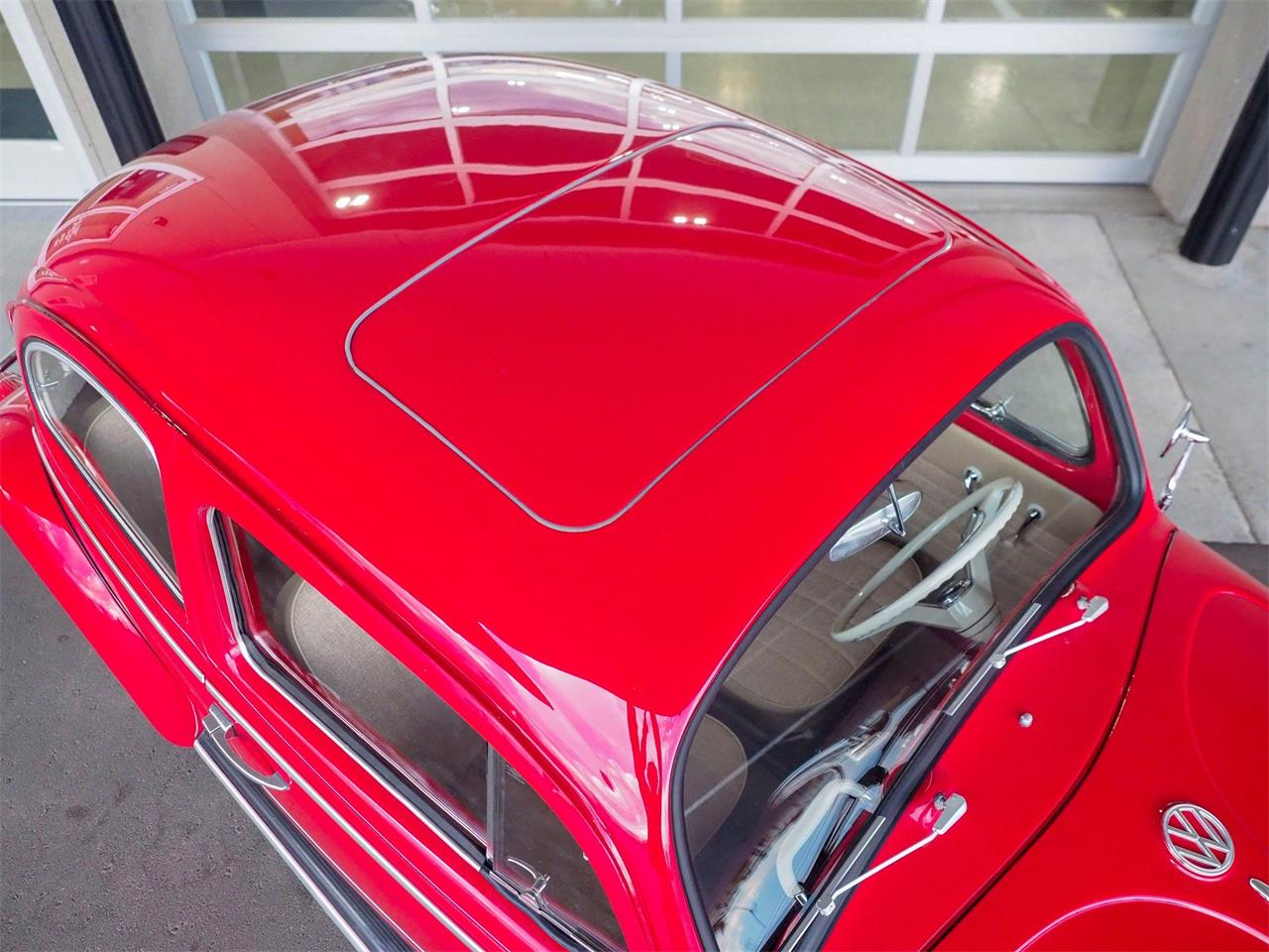 Large Picture of '64 Volkswagen Beetle - $18,499.00 Offered by Cars Remember When - QX5G