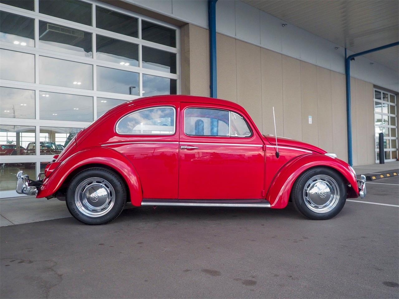 Large Picture of Classic '64 Volkswagen Beetle - $18,499.00 Offered by Cars Remember When - QX5G