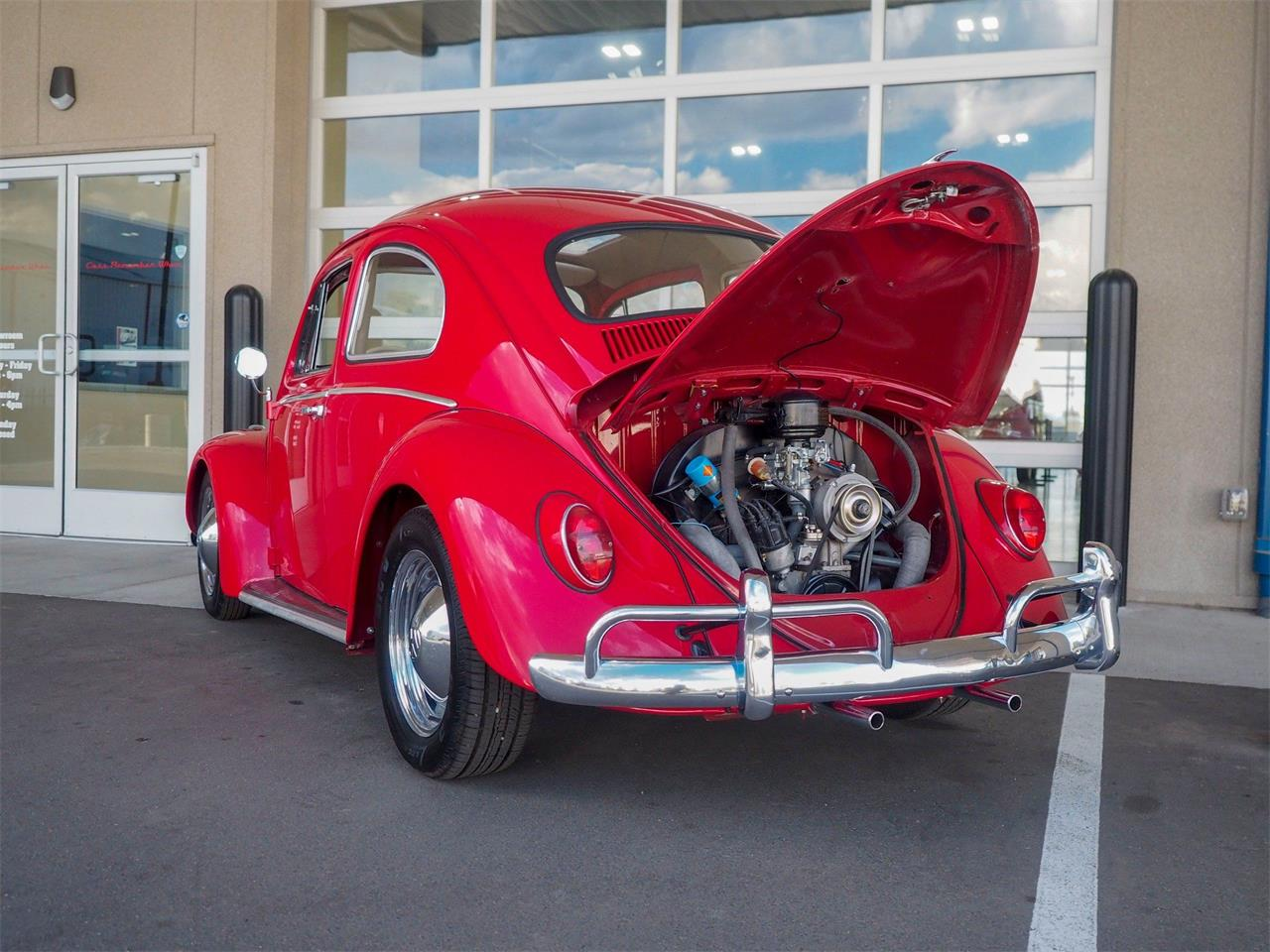Large Picture of Classic '64 Volkswagen Beetle - $18,499.00 - QX5G