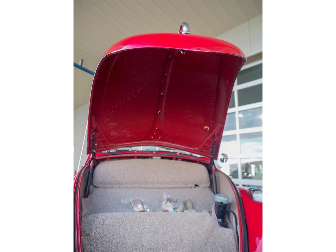 Large Picture of 1964 Volkswagen Beetle located in Colorado - $18,499.00 Offered by Cars Remember When - QX5G