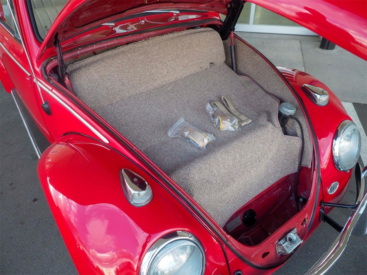 Large Picture of 1964 Volkswagen Beetle located in Englewood Colorado - $18,499.00 - QX5G