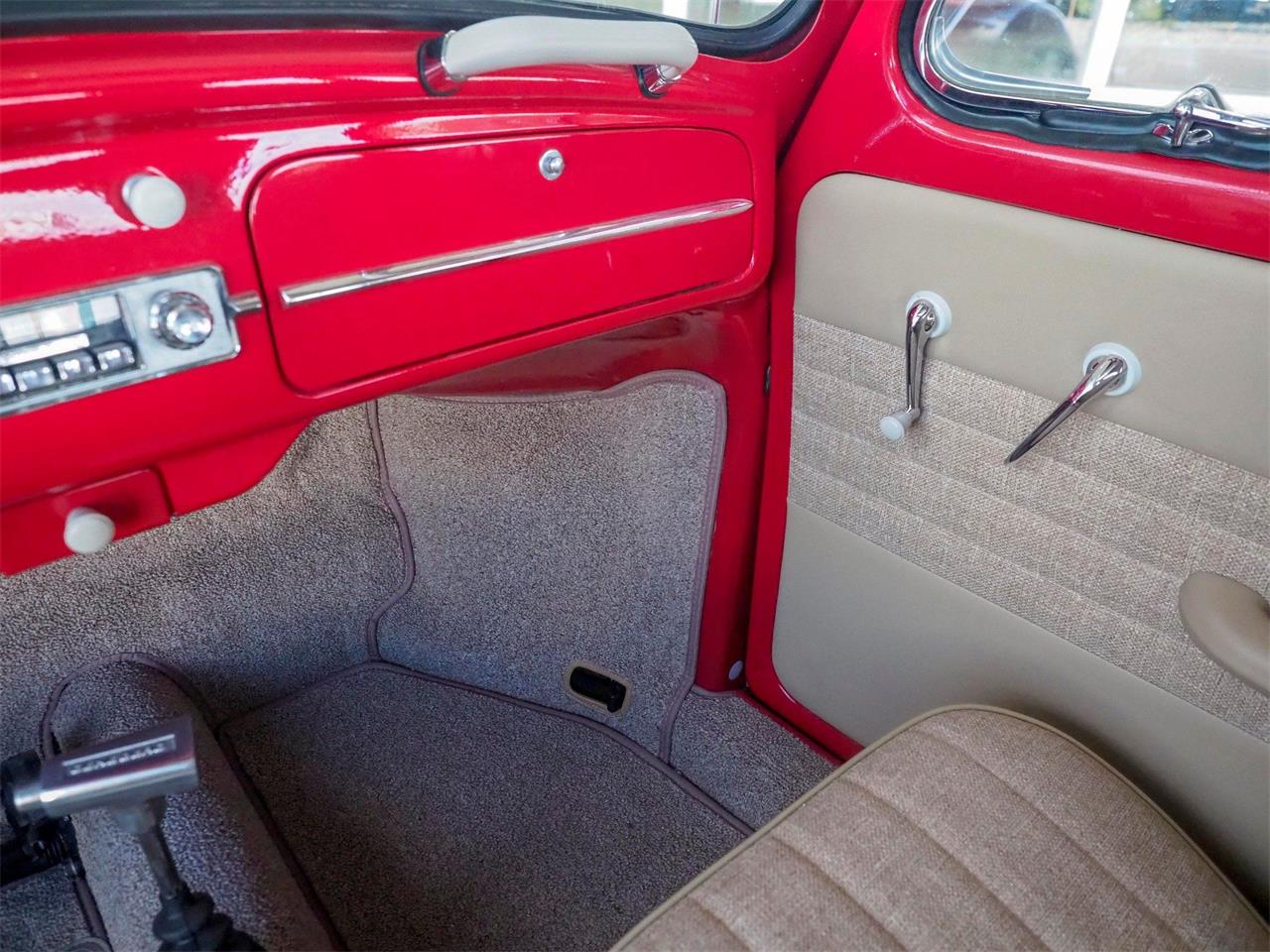 Large Picture of 1964 Beetle located in Colorado - $18,499.00 - QX5G