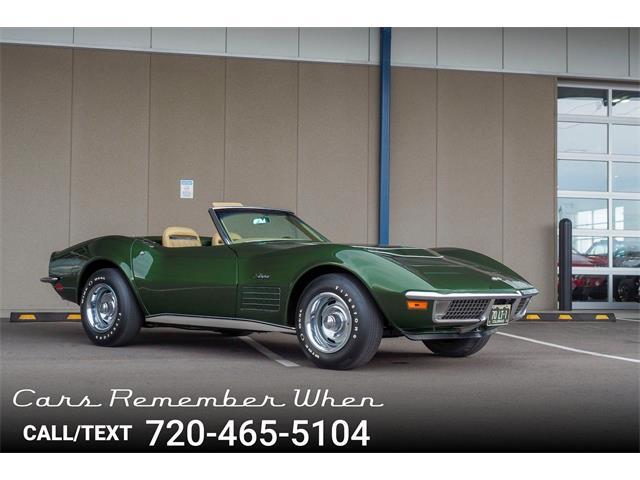 Picture of '70 Corvette - QX5M