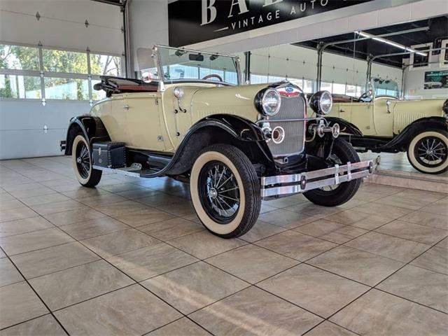 1929 Vehicles for Sale on ClassicCars com on ClassicCars com