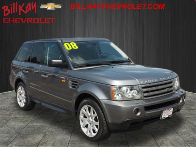 Picture of '08 Range Rover Sport located in Downers Grove Illinois - QX5X
