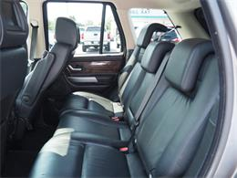 Picture of '08 Range Rover Sport - QX5X