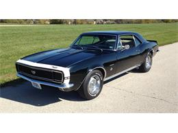 Picture of '67 Camaro RS/SS - QSZ0